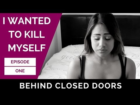 Postnatal Depression & Suicidal Thoughts | MUM TO MILLIONAIRE