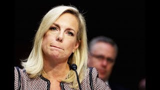DHS Chief A Little Fuzzy On Trump's Sh*thole