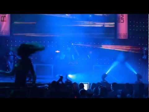 Armada Night Tour Russia 2012 - Kazan, Max Graham