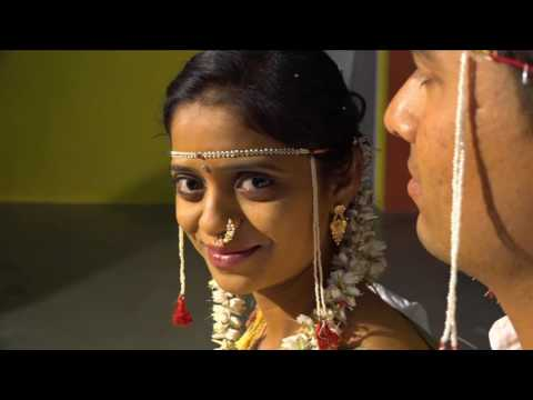 Navri ali Wedding highlight of sam and...