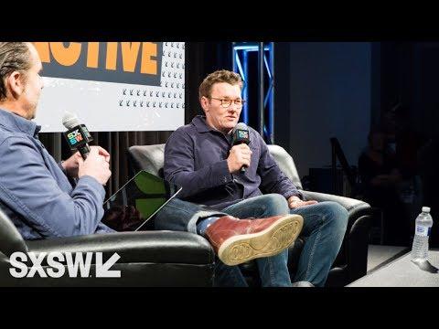 A Conversation with Joel Edgerton  SXSW Film 2016
