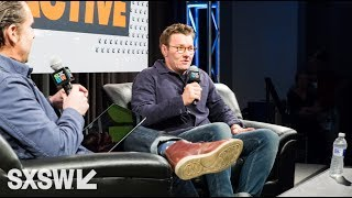 A Conversation with Joel Edgerton | SXSW Film 2016 thumbnail