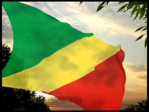 Republic of the Congo  Repblica del Congo Flag  Bandera  YouTube
