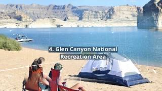 10 Best Camping Sp๐ts in Arizona for Summer 2020