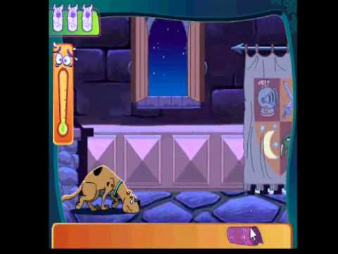 Scooby Doo and the Creepy Castle   Scooby Doo Games ...