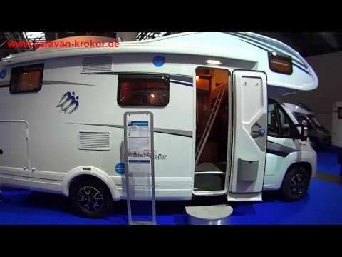 KNAUS Sky Traveller 650 DG Modell 2017