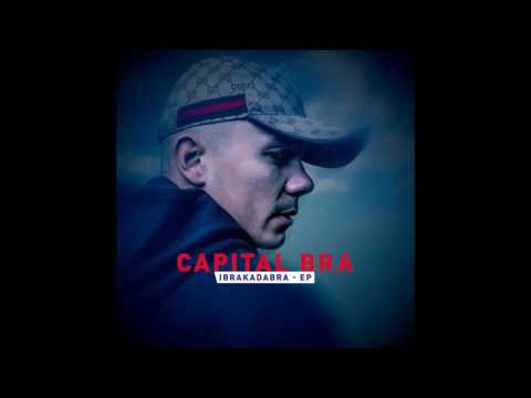 Capital   Bra Blei auf die Stirn ft  King Khalil Ibrakadabra   EP