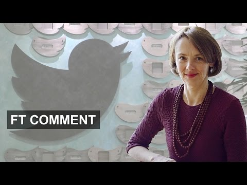 Lucy Kellaway — do CEOs need Twitter? | FT Comment