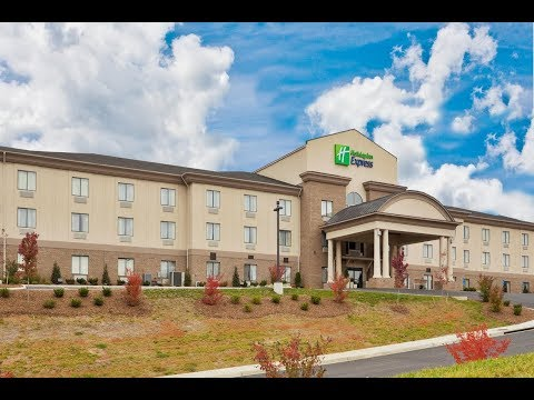 Holiday Inn Express Troutville-Roanoke North - Troutville Hotels, Virginia
