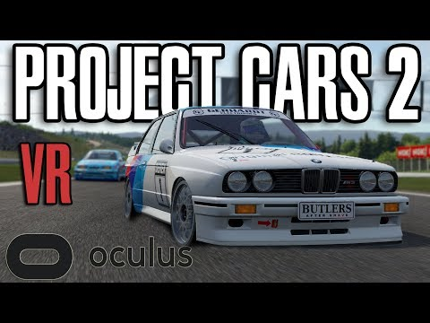 Project CARS 2 | Group A BMW M3 | Career #2 | VR