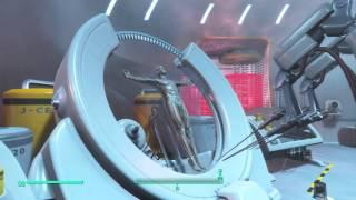 Fallout 4 процесс создание синтов.
