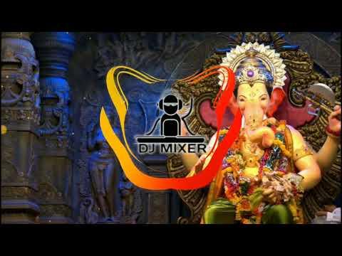 Shree Samarth Ganesh Mandal Trance Dj Akshay Kanere