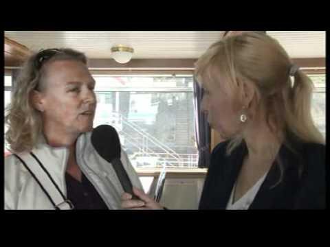 Kurzfilm über die Hafenrundfahrt in Duisburg Teil 1 (Senioren TV).avi