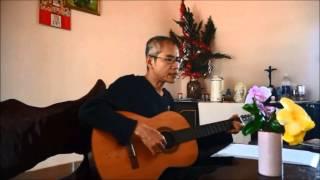 Cúi Xuống Thật Gần (TCS - minhduc mộc mạc guitar)