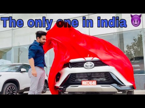 Download मुश्किल था पर impossible नही   India's First 4x4 Converted Fortuner in Legendar by TOYOTA   Ajju0008