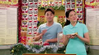 NESCAFÉ Creamy White proof-of-purchase for Kapuso Milyonation Krismasaya 2018