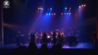 Homenaje a Valparaiso 2012 - Lakitas Matriasaya - Presentación completa