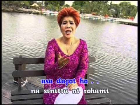 karaoke BORU PANGGOARAN (BATAK) # RITA BUTAR BUTAR # DAERAH#LEFT