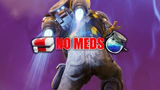 NO MEDICAL NINJUTSU CHALLENGE thumbnail