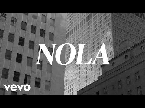 Asiahn - NOLA