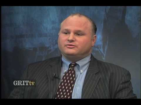 GRITtv: Common Ground Between Tea Parties and the Left