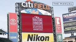 The Beer and Bacon Classic 2017