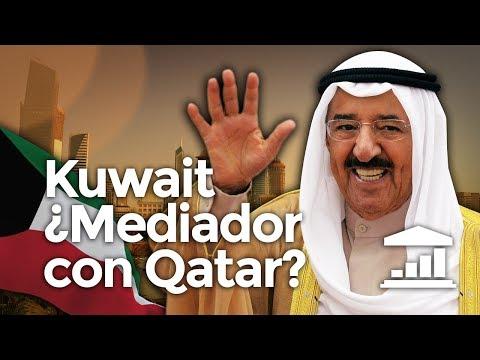 ¿Por qué KUWAIT no ha roto con QATAR? – VisualPolitik