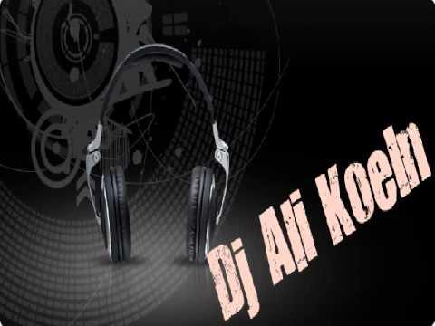 Dj Ali Köln Vs. Grup Lacin - Bekar Gezelim(Special Remix)