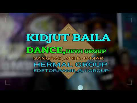 KIDJUT BAILA.DEWI GROUP&HERMAL GROUP