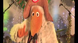 The Wombles - The Wombling Song (BBC Radio 2 Session)