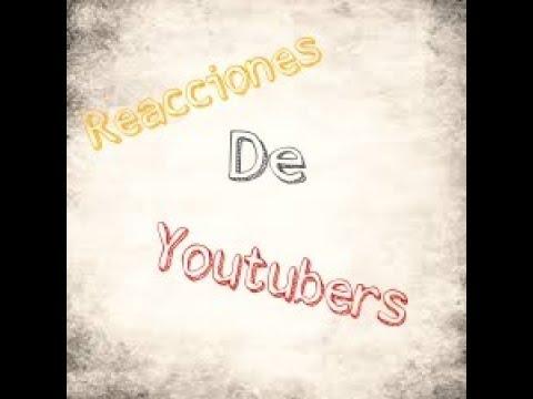 reacciones de youtubers al final de outlast