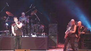 Nazareth & Linton Osborne (Live Concert, Russia, Ekaterinburg, 20.04.2014)