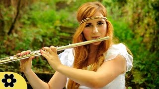 Relaxing Flute Music, Stress Relief Music, Relax Music, Meditation Music, Instrumental Music, ✿2506C