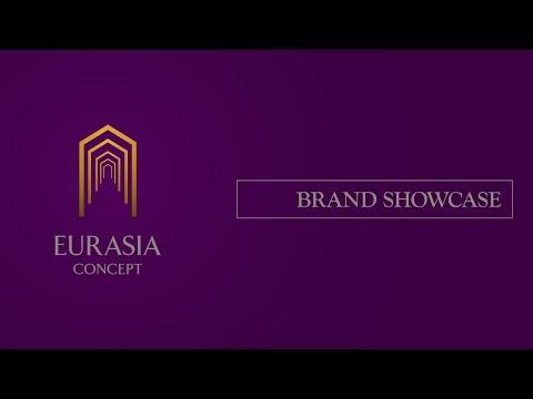 Eurasia Concept Brand Showcase