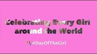 International Day of the Girl!
