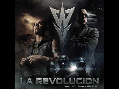 16 Wisin y Yandel Ft Yomo  Descara La Revolucion