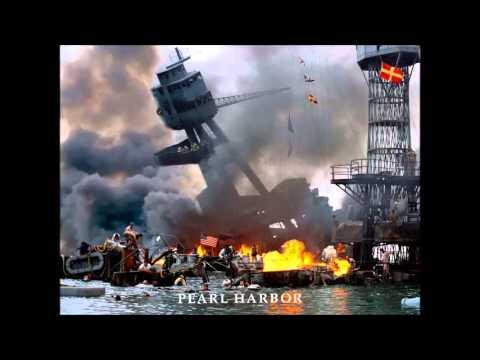 December 7th - Pearl Harbor Soundtrack