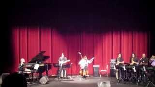 Boogie Stop Shuffle - Angelica Kolsan