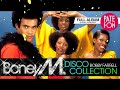 Boney M & Bobby Farrell   Disco Collection Full album OUT
