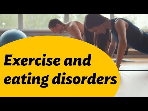 Dr. Smith on incorporating exercise in eating disorder recovery