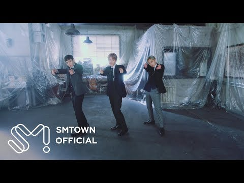 EXO-CBX 'Horololo' MV from YouTube · Duration:  3 minutes 28 seconds