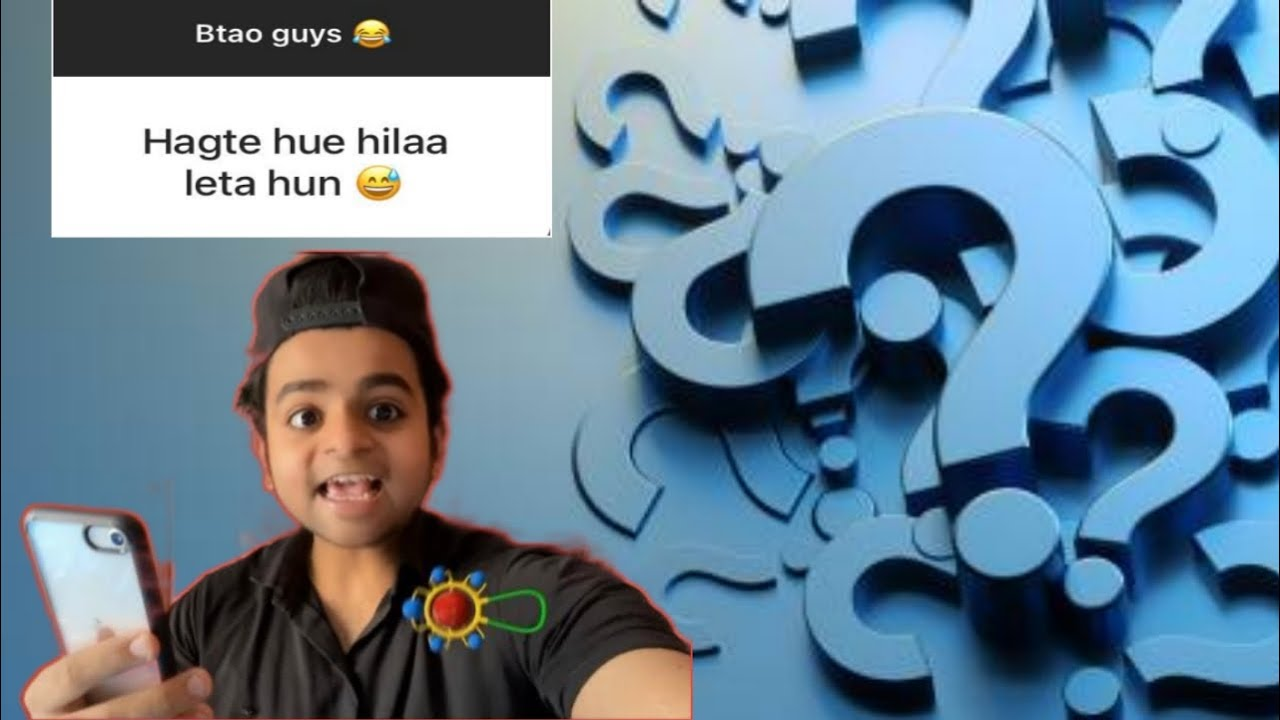Download Reacting to my subscribers deepest darkest secrets Part 2 || Ankur Chawla