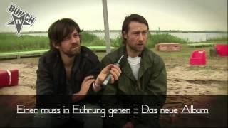 Mediengruppe Telekommander bei Bunch TV (HD)