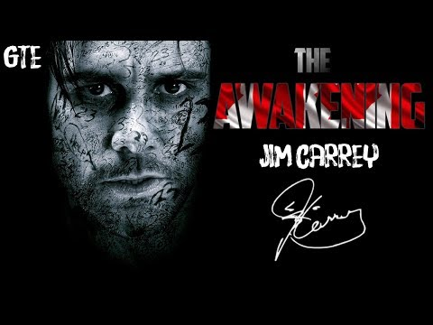 [MOTIVATION] Jim Carrey – The Awakening | 2016 MOTIVATION