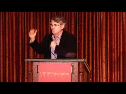 Chinese Economy: Scott Rozelle, China's Human Capital Challenge
