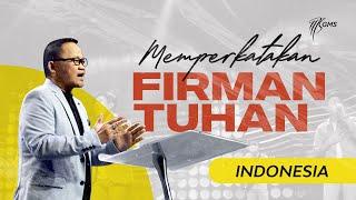 Indonesia | GMS Online Service - 25 Juli 2021 (Official GMS)