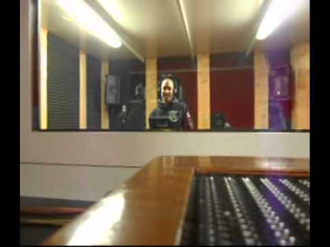 Ready To Crumble Lp recording video @ Rocketbooster studio (Padova)