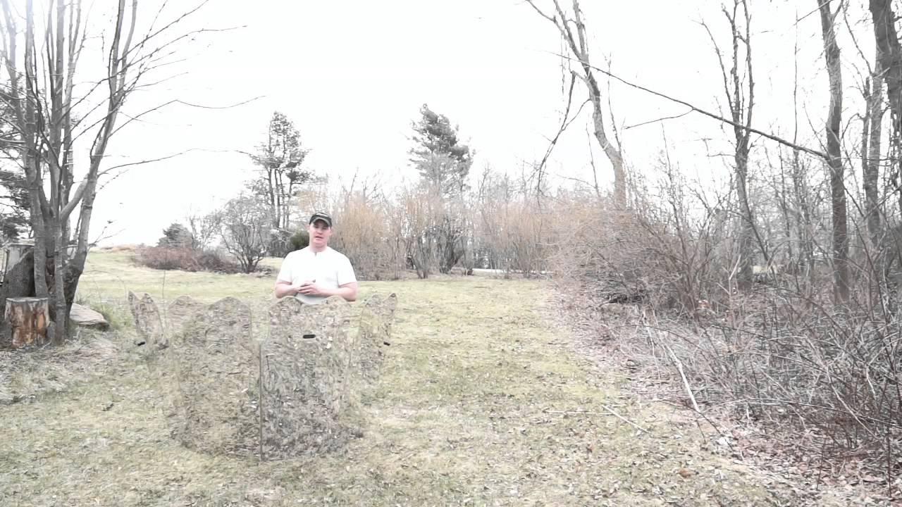Prepper Applications For The Ghostblind Doovi
