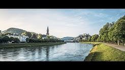 SALZBURG - Die Bühne der Welt