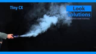 Look Solutions: Tiny CX Demo